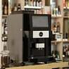 办公室现磨咖啡机小型自助咖啡机台式便利店咖啡机