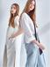 杭州歐美風格時尚品牌折扣女裝朗文斯汀19年春夏裝走份貨源批發