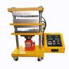 卓胜ZS-406A-30-300PVC小型手动硫化机电加热压片成型机塑料手动硫化机