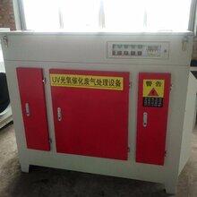 催化燃烧废气处理设备-山东中博环保科技图片
