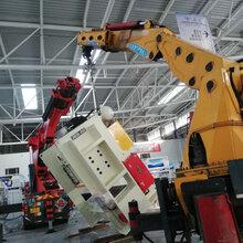 湖南明通美博提供机械行业工厂搬迁设备安装服务