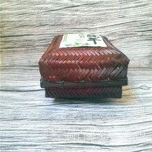 厂家直销竹编粽子篮包装篮定做茶叶包装盒礼品包装盒