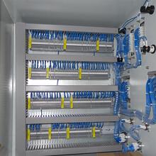 江苏低压电控柜加工定做软启动控电柜定制图片