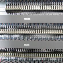 中型plc电控柜电气厂家直销控电柜的控制器供应商图片