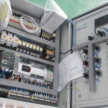 定制阳极生产线电控柜加工定做高温控电柜厂家图片