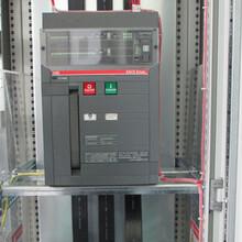 品牌热销机械设备控制柜专业定做acu控电柜制造厂图片