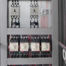 无锡恒压供水电控柜多功能mcc电气柜定做图片