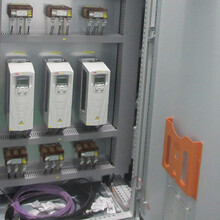中型生产线设备电控柜拓艾防爆控电柜厂家图片