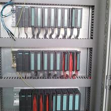 大型变频器电控柜专业定做传送带控电柜价格图片
