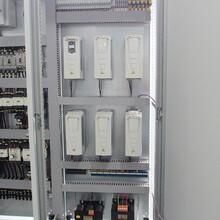 多功能消防电控柜专业定做acu控电柜布局图片
