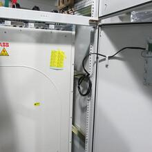 可定做磷化生产电控柜专业生产gps筛控电柜定做图片