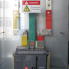 可定做水泵软启动电控柜高效传送装置控电柜定制图片