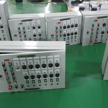 多功能监测电控柜厂家直销控电柜的控制器价格图片