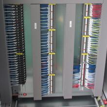 可定做污水泵站plc電控柜新型電梯控電柜制造廠圖片