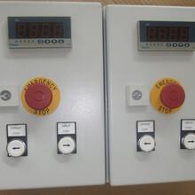 新型成套电控柜专业生产污水处理plc控电柜产品图片
