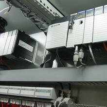 加工定做生产线设备控制柜多功能电气设备控电柜布局图片