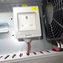 大型plc柜电控柜无锡电气设备控电柜厂家图片
