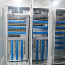 大型鍋爐plc電控柜加工定做防爆電氣柜制造廠圖片