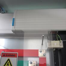 大型液晶显示电控柜高效变频控电柜产品图片