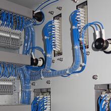 多用途水泵电控柜可定做软启控电柜定做图片