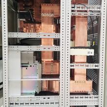 多功能水泵電控柜專業定做環保設備控電柜制造廠圖片