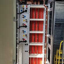 定制变频电控柜高效acu控电柜布局图片