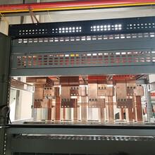 大型电梯电控柜专业生产软启控电柜定做图片
