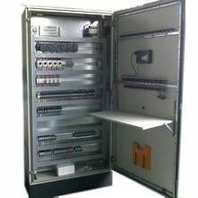 厂家直销plc电控柜电气控制柜定制智能控电柜厂家图片