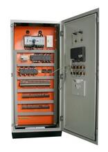 江阴gps筛电控柜大型综合控电柜定做图片