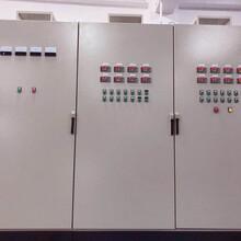 江阴gps筛电控柜中型acu控电柜定做图片