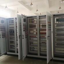 加工定做变频控制柜江苏机械设备控电柜价格图片