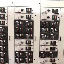 无锡消防泵电控柜多功能plc控电柜电气厂家图片