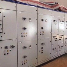 大型成套電控柜多功能軟啟控電柜價格圖片