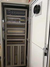 江陰監測電控柜加工定做低壓控電柜廠家圖片
