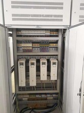 多用途plc除尘电气电控柜无锡消防控电柜定做图片