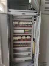 多功能电源电控柜拓艾ggd电气柜供应商图片
