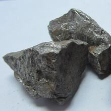 華拓冶金硅錳自然塊標準塊煉鋼鑄造脫氧材料可定制各種粒度圖片