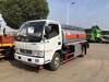 湖北荆州市东风5吨8吨12吨加油罐车直销包上户可分期