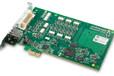 西安工業相機專業CC24I/O卡機器視覺用I/O模塊