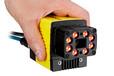 西安工業相機,拍照式圖像讀碼器專業供應,康耐視固定式掃碼設備DM470