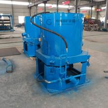 離心機選礦浮選離心機水套式選金機多金屬單體回收機尾礦回收金子圖片