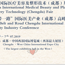 中国国际医疗美容及整形技术(成都)展览会