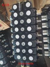 淮安液壓件機械七聯手動多路閥DL-L15E-7OT打樁機鉆井機配件圖片