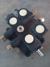 ZL152ZL20-O4TY4WZL25-4OT长江型液压多路换向阀多路阀图片
