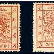 2018年大龍郵票的拍賣價值圖片