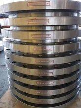 沧州国标碳钢法兰厂家生产八字盲板法兰标准现货