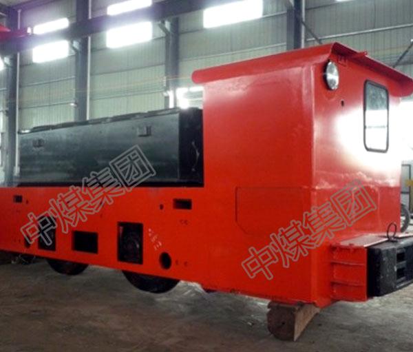5吨蓄电池电机车产品简介电机车价格