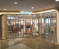 北京铝合金推拉水晶门安装销售