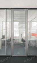 北京专业从事铝合金生态门安全可靠生态门质量优良图片