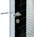 广州专业生产铝合金生态门安全可靠质量优良